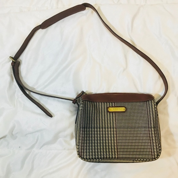 Polo Ralph Lauren Vintage Crossbody Purse. M 5b8369636a0bb75155f14d0c 6c26497838072